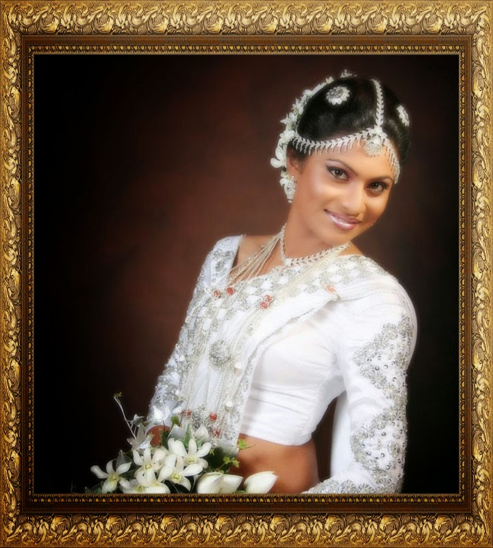 Wedding And Brides Brides In Sri Lanka