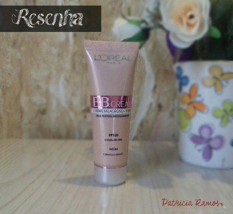 BB Cream da L' Oreal