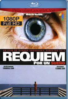 Requiem Por Un Sueño [2000] [1080p BRrip] [Latino-Inglés] [GoogleDrive] RafagaHD