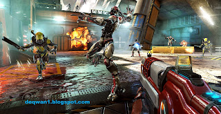 Shadowgun Legends Di Android