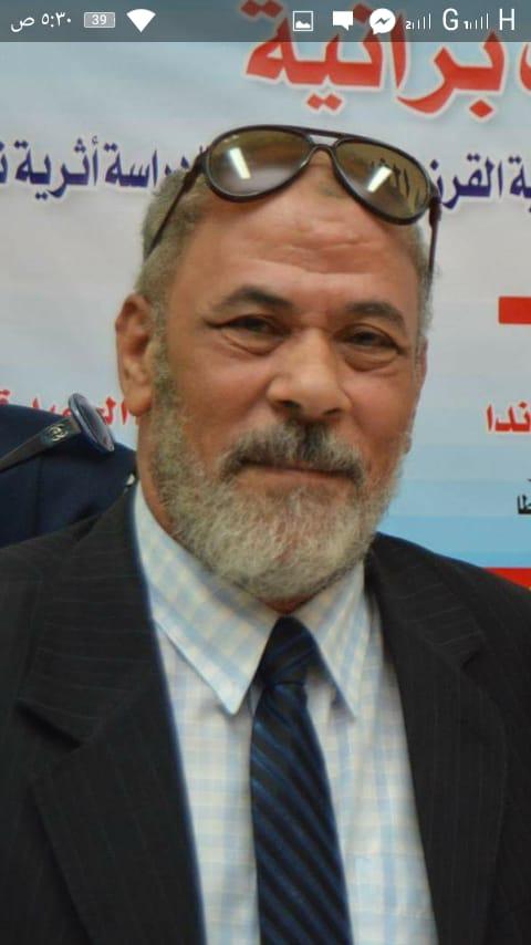 مهندس محمود غزلان  يكتب  خواطر حزبية . وسطور ( غزلانية )