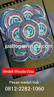 bikin medali wisuda di tangerang