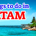 List of interesting things to do in Batam