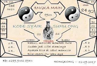 GAMBAR SYAIR HK, CODE SYAIR HK, PREDIKSI TOGEL HONGKONG SELASA