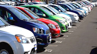 Beberapa Hal Penting Dalam Membeli Mobil Bekas