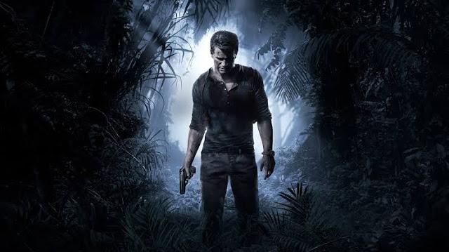 Uncharted 4: A Thief's End/PlayStation/Divulgação