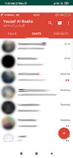 New themes gb whatsapp
