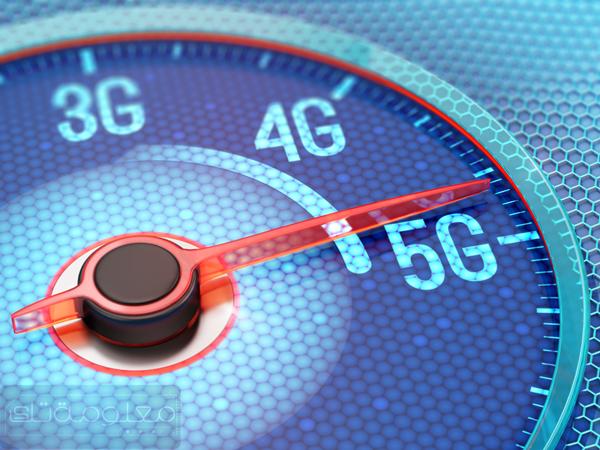 ماهي شبكات الجيل الخامس 5G