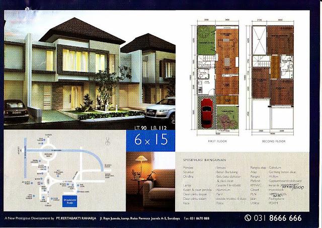 Desain Rumah Minimalis Ukuran 6x15 model rumah 6 x 15 model rumah terbaru model rumah terbaru