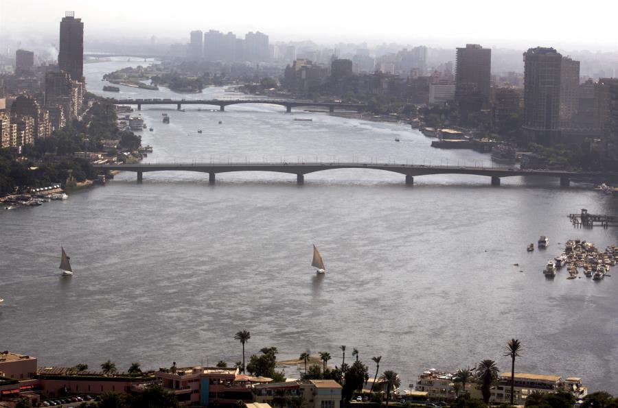 Απειλή πολέμου ξανά πάνω από τα νερά του Νείλου