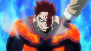 Hellominju.com: 僕のヒーローアカデミア (ヒロアカ)アニメ5期 | エンデヴァー | Endeavor | My Hero Academia | Hello Anime !