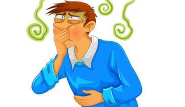 وصفات وأعشاب لعلاج الغثيان والقيئ