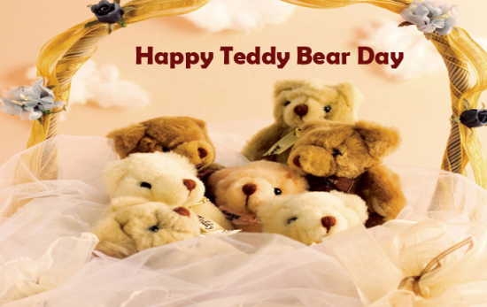 Happy Teddy Day 2019 Hd Images Pictures Photos