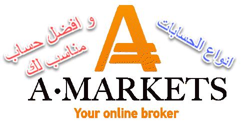 انواع الحسابات في شركة Amarkets وكيفية اختيار الحساب المناسب لك
