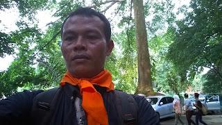 Wisata Hutan Kota