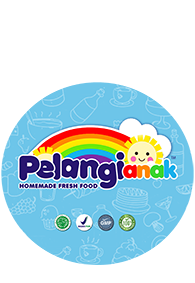 Pelangi Homemade Fresh Food