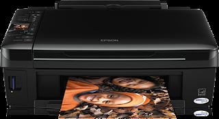 Epson SX218 Driver Télécharger Pilote Pour Windows et Mac