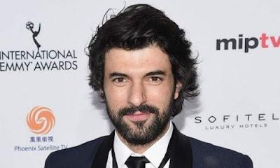 تقرير عن الممثل التركي أنجين أكيوريك Engin Akyürek