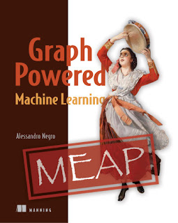 Graph-Powered Machine Learning Book PDF
