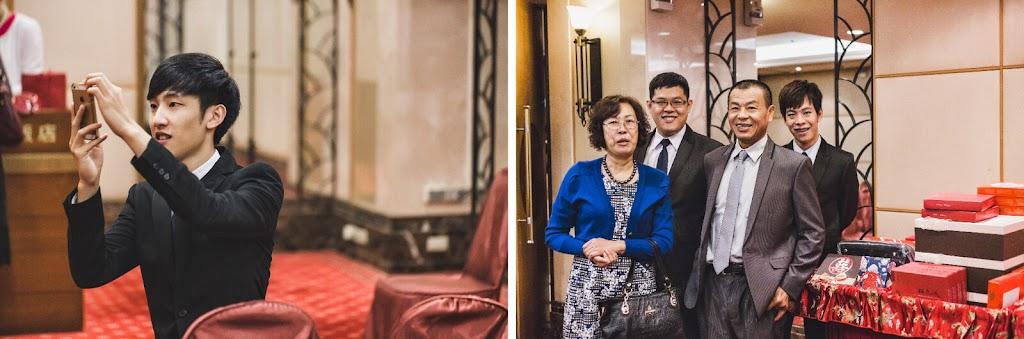 華泰王子大飯店 婚攝
