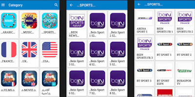 Wawa Sport Tv apk