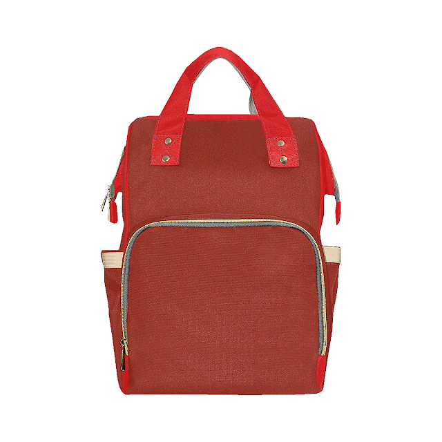 GOMAGEAR NOBLE BACKPACK - UNISEX