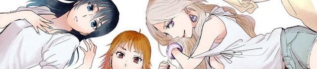Review del manga The feelings we all must endure vol.1 de Shuninta Amano - Editorial Planeta