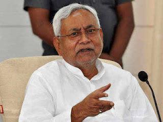 बिहार में वज्रपात से 12 लोगों की मौत पर CM नीतीश ने जताया शोक, मृतक के परिजनों को 4-4 लाख रुपये मुआवजे की घोषणा