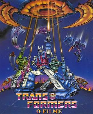 Baixar Torrent Transformers: O Filme Download Grátis