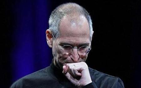 Merinding Bacanya !!...Inilah Kata-Kata Terakhir Steve Jobs Sebelum Meninggal Dunia. Apa Isi Perkataannya