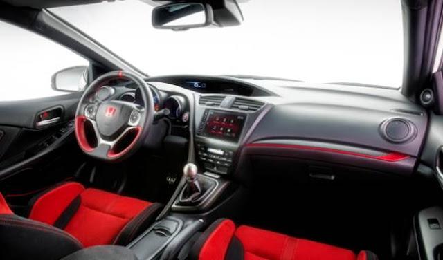 2018 Honda Ridgeline Type R Specs and Price