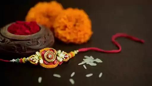 Raksha Bandhan, traditionally Hindu annual ceremony, celebration
