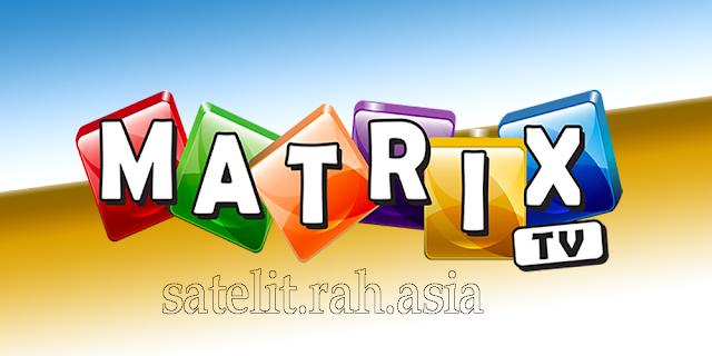Harga Paket Matrix Garuda Hijau KU Band SES9 Terbaru