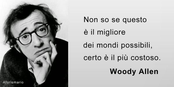 Frasi Celebri Sul Compleanno Woody Allen