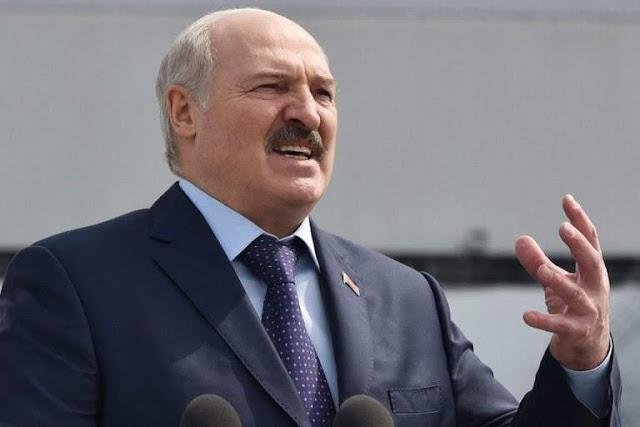 Occidente y OTAN son garantes de la soberanía de Bielorrusia