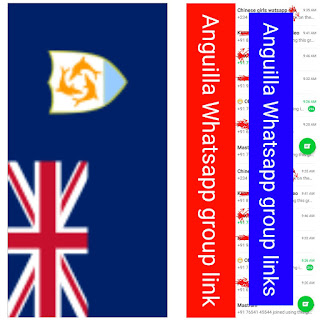 Anguilla Whatsapp Group Link