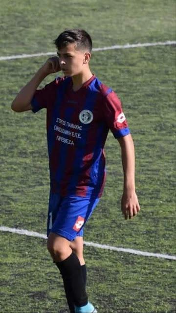 Μπαμ με τον 18 χρόνο μεσοεπιθετικό Μανώλη Κιζίρογλου ο Αστέρας Ανθούσας . Ένας βασικός και διακριθέντας παίκτης που αγωνιζόταν τα δύο τελευταία χρόνια στην ομάδα του Απόλλωνα Πάργας τα βγήκε με την ομάδα του Αστέρα και ήρθε να βοηθήσει και να κάνει την διαφορά.