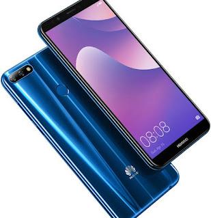 مميزات وعيوب موبايل Huawei Y7