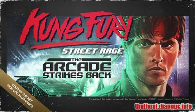 tie-smallDownload Game Kung Fury: Street Rage Full Cr@ck