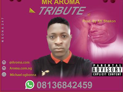 AROMA  - TRIBUTE