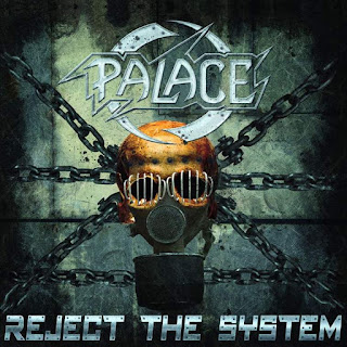 "Το βίντεο των Palace για το ""Final Call Of Destruction"" από το album ""Reject the System"""