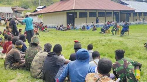 TMMD Papua