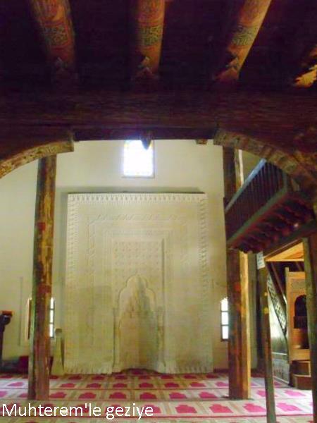 camii iç mekan resimleri
