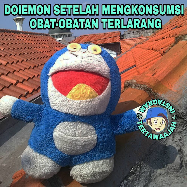 7 Meme 'Boneka' yang Pas Dengan Situasi Ini Bikin Ngakak