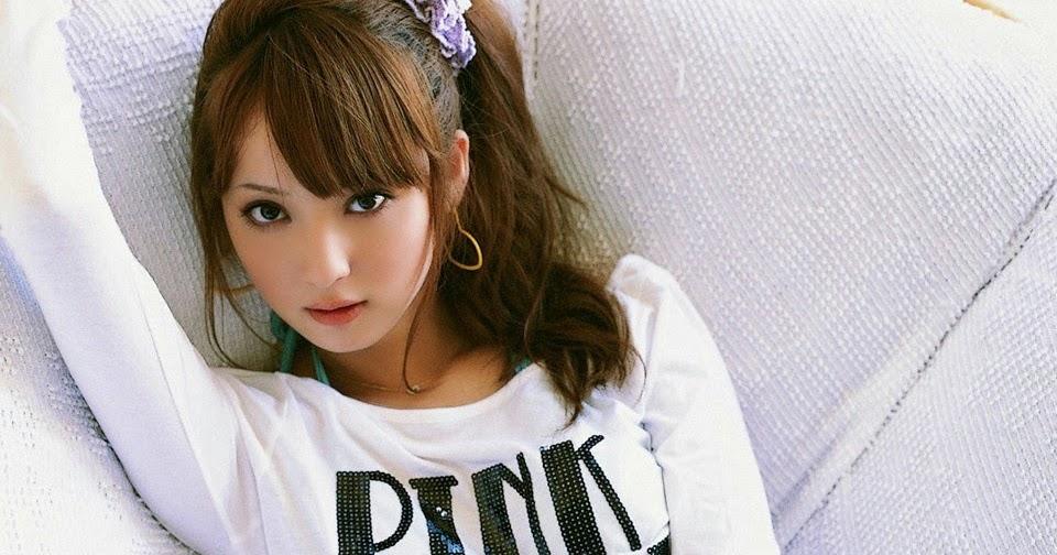 Kumpulan Foto Hot Nozomi Sasaki Japanese Model ~ Agen