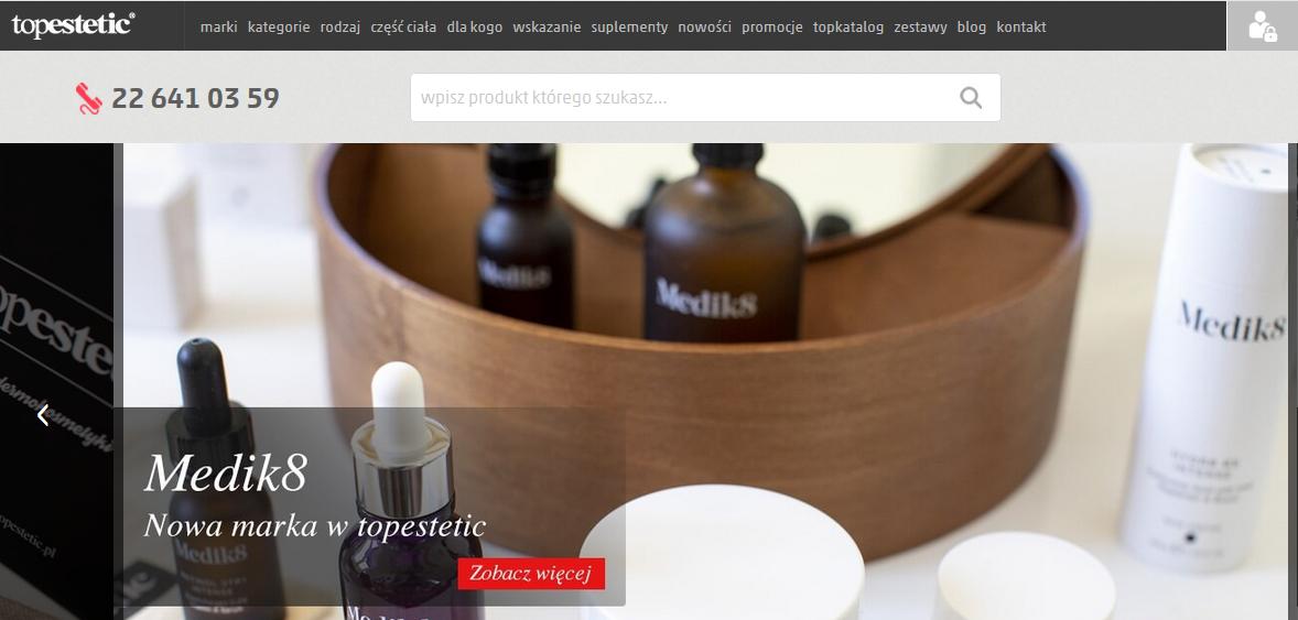 top 9 drogerii z kosmetykami naturalnymi