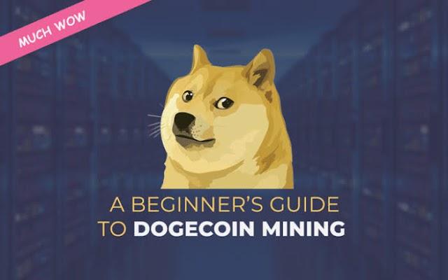 What is Dogecoin Mining In Hindi -  Dogecoin Mining क्या है और कैसे करे?
