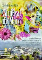 Carnaval de Maro 2015