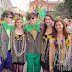 What to wear to a Mardi Gras Party 2020 - Clothes, Makeup, Outfits for Women/Men
