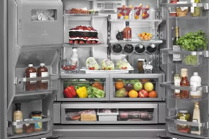 Harap Di Perhatikan 8 Makanan Ini Jangan Di Simpan Di Kulkas